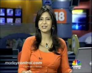 Beautiful TV anchors in Indian News media | Gulfi's(JK ...